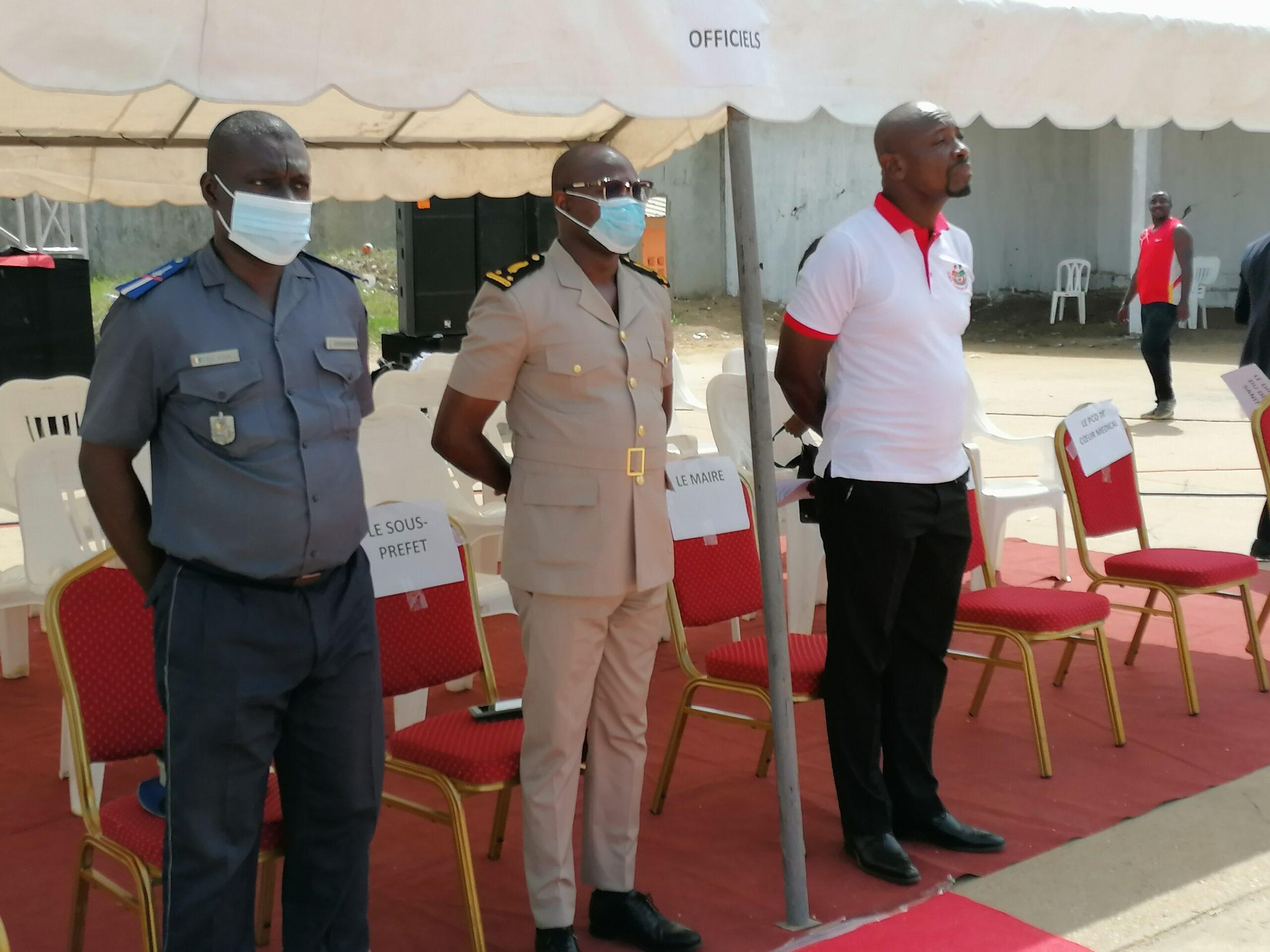 ONG Coeur Medical