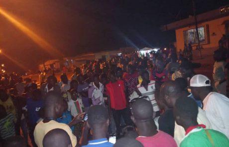 Guitry: La population se soulève contre des bouviers suite au passage à tabac du chef central des Didas