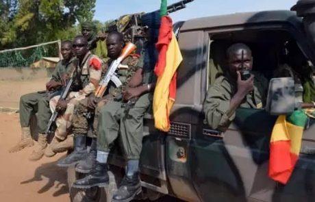 Le Mali ouvre ses frontières, après l'embargo de la cedeao