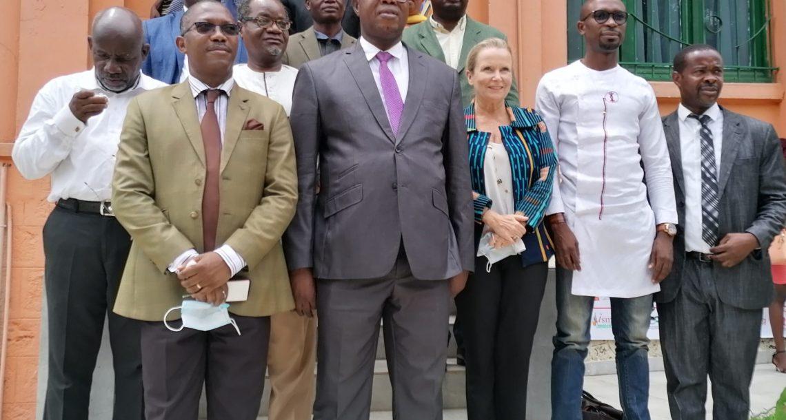 LIBERTE DE LA PRESSE EN COTE D'IVOIRE : LE JOURNALISTE DOIT S'ADAPTER
